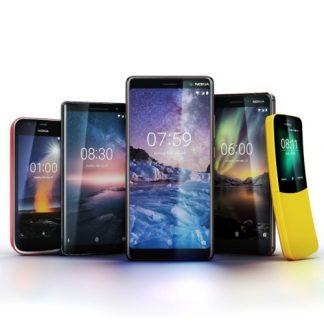 Мобильные телефоны и Смарт-часы