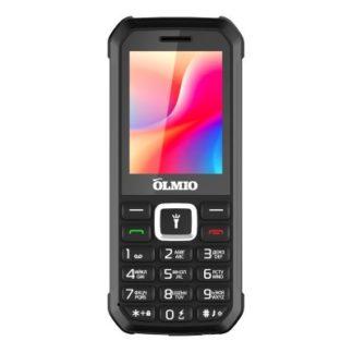 Olmio P30 черный